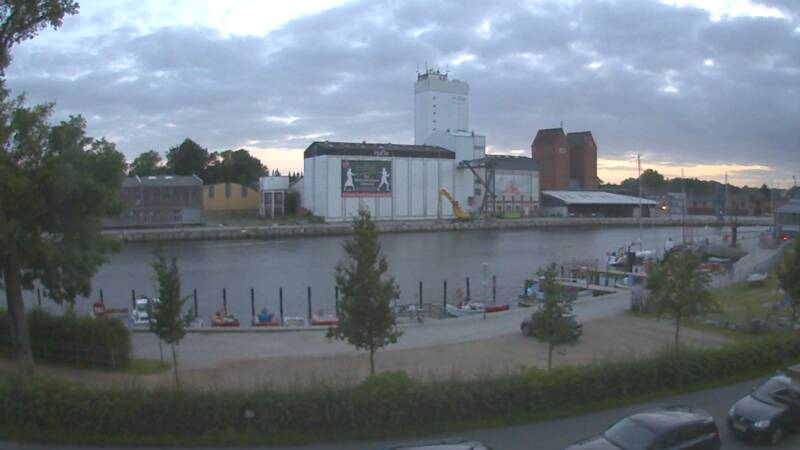 Webcam Wallburg